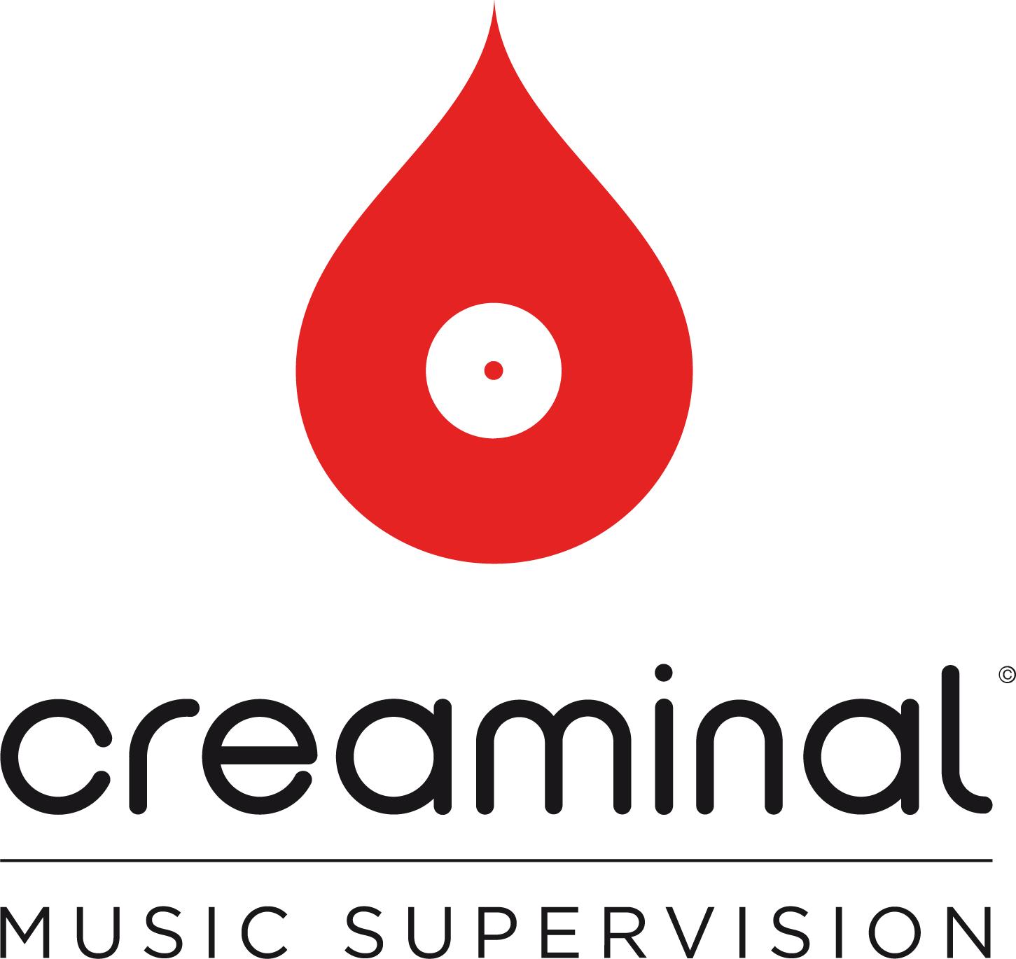 Creaminal logo