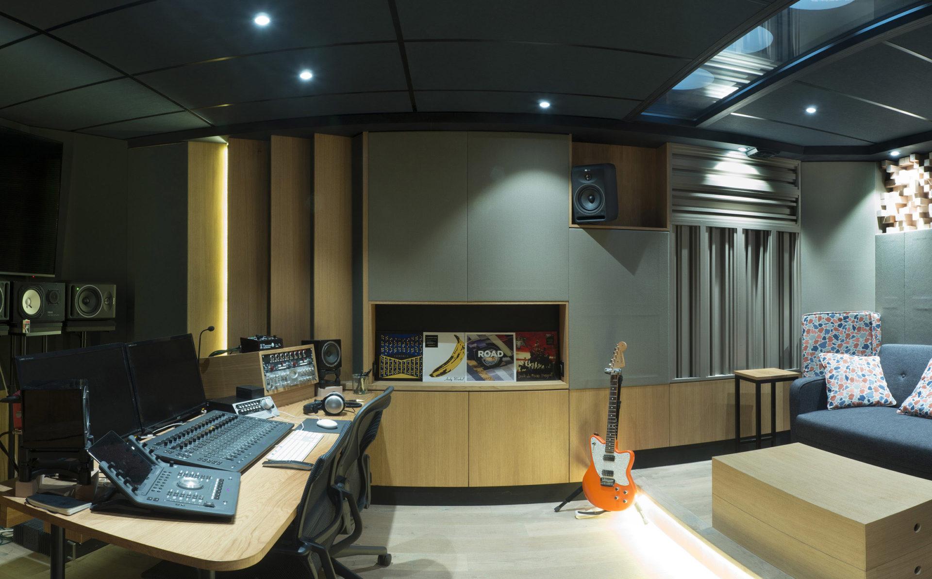 Creaminal Studio