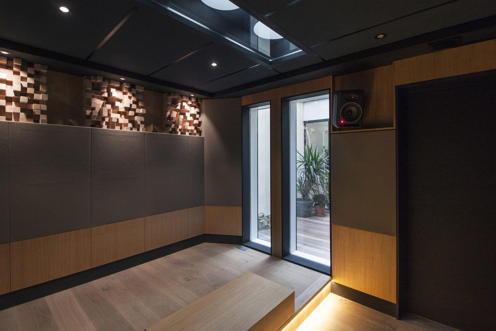 Studio Fond