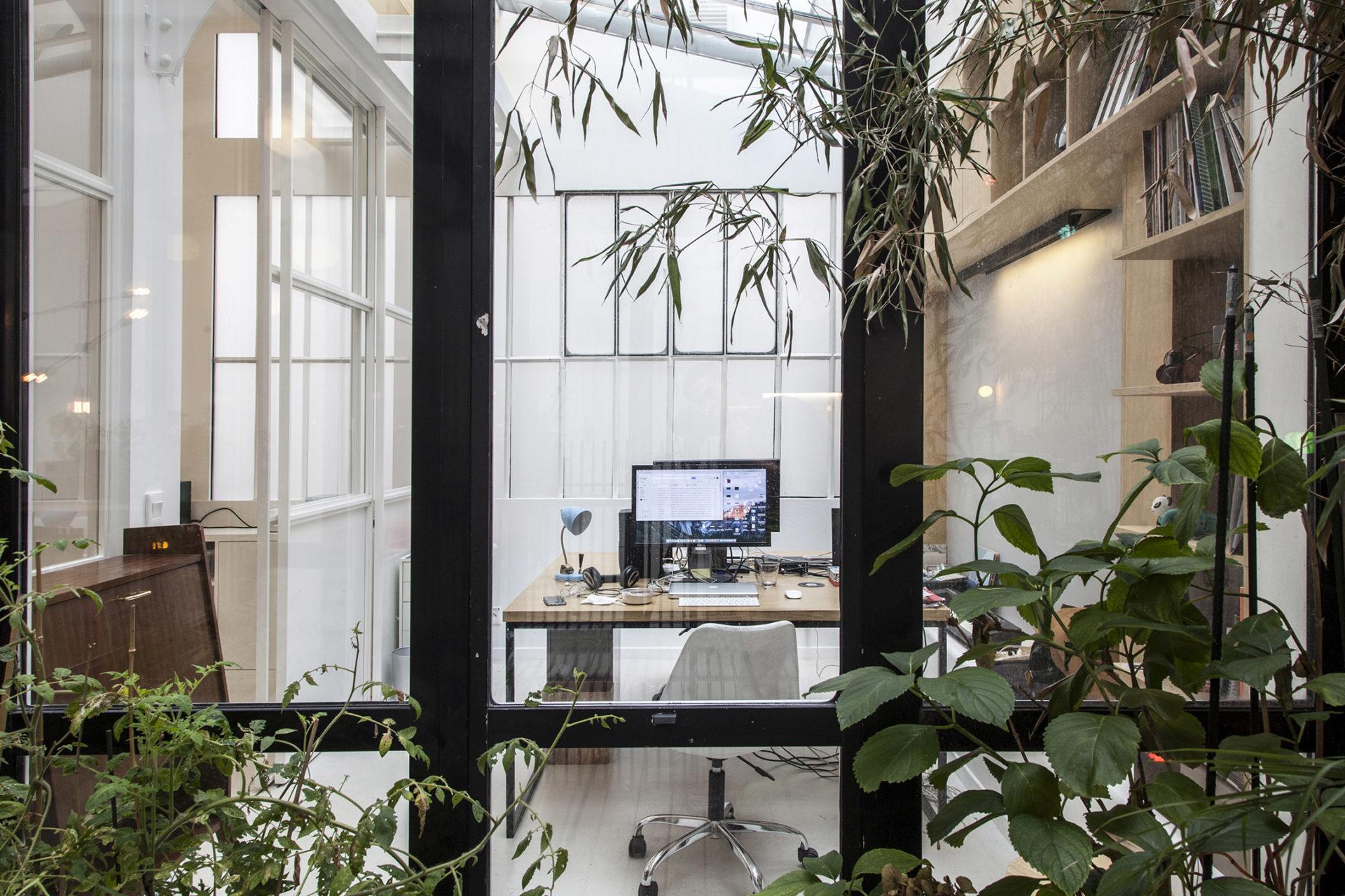 Bureau